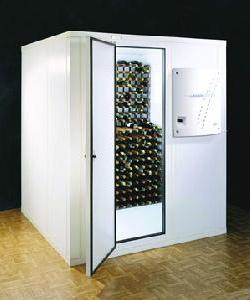 Polarhjørnet kjøleskap